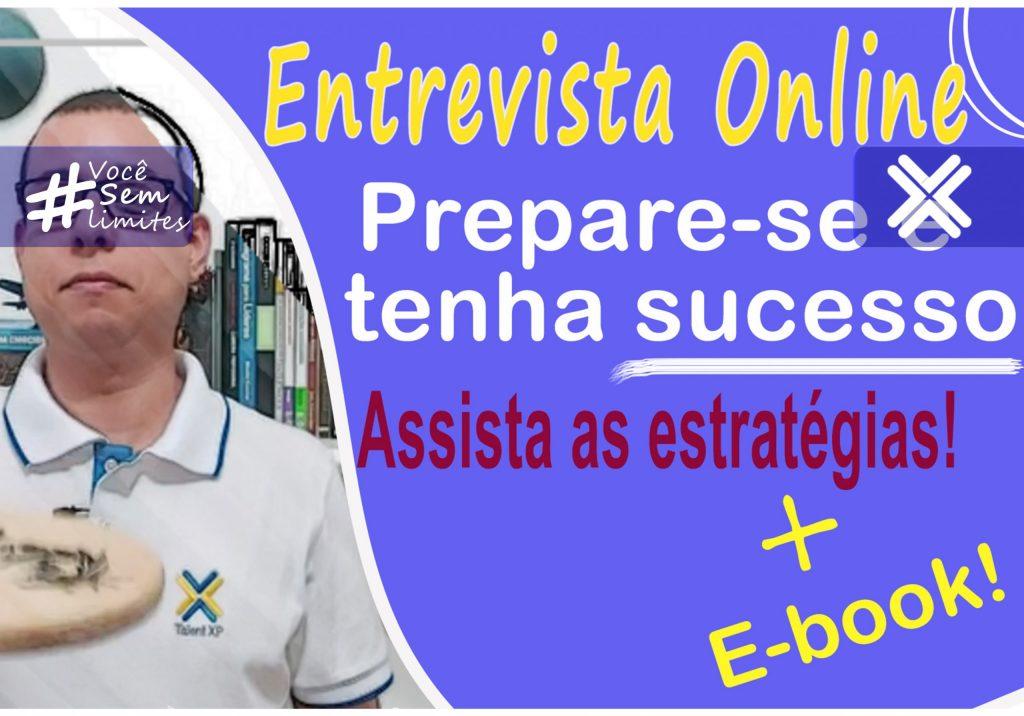 Entrevista online
